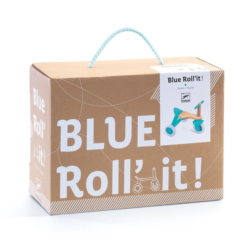 Tricikli - Roll'it