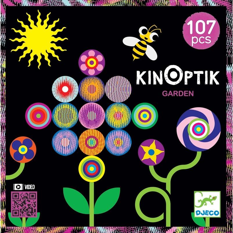 Kinoptik - Kert