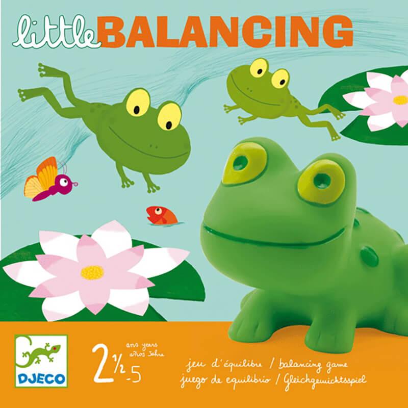 Társasjáték - Little balancing