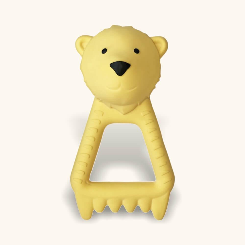 Rágóka - Björn - sárga