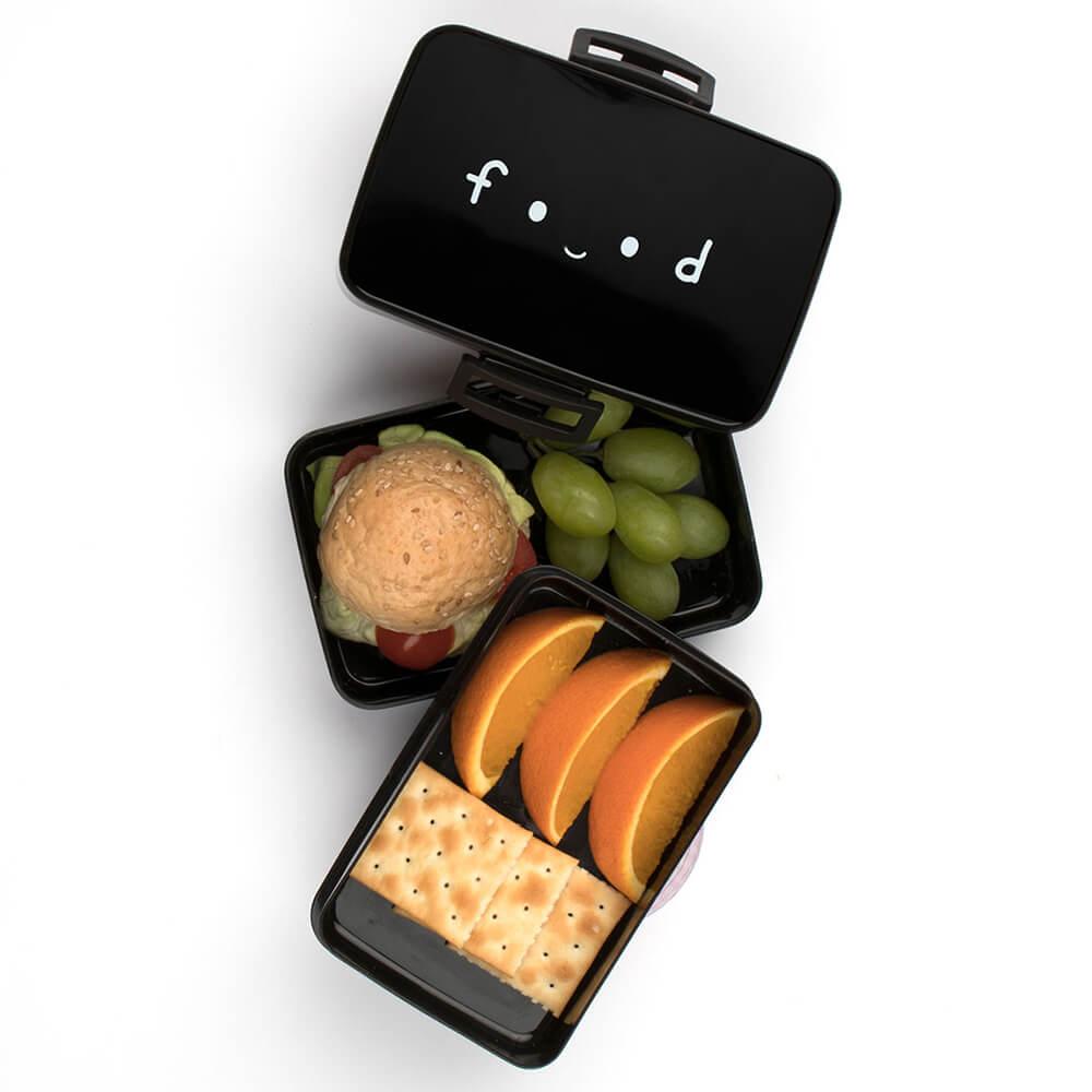 Uzsonnás doboz - food