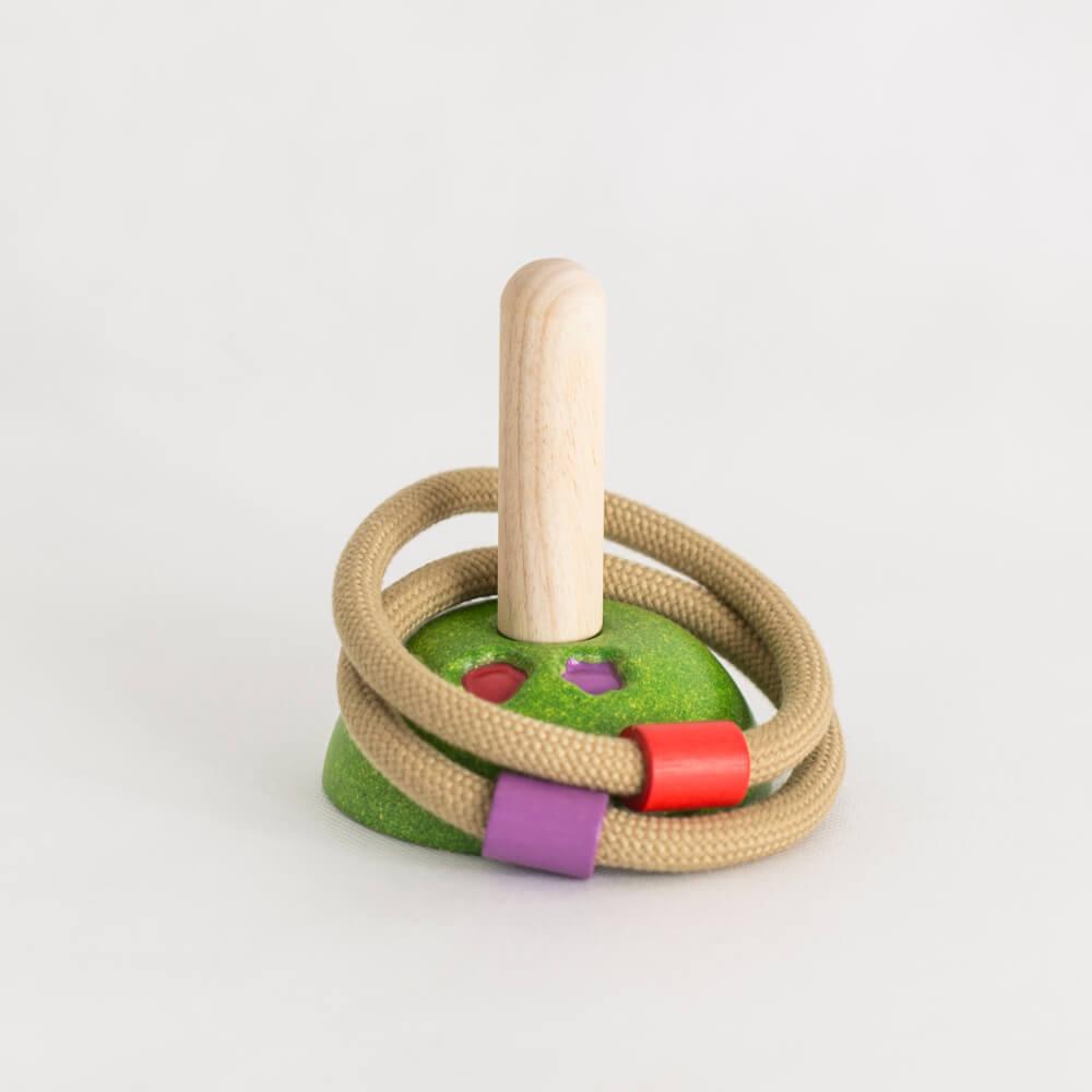 Gyűrű dobálós játék