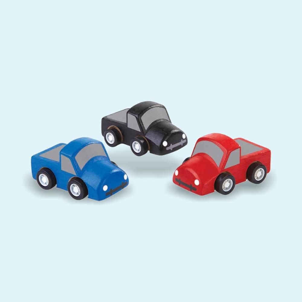 Mini teherautók