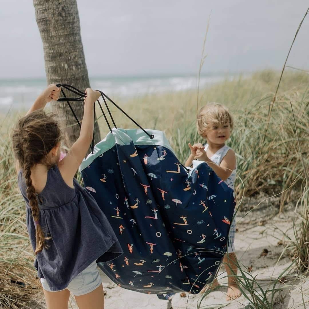 Játéktároló zsák - Outdoor