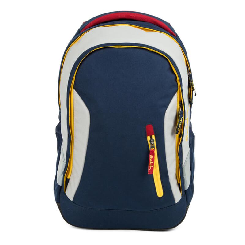 Iskolatáska - Flash Hopper