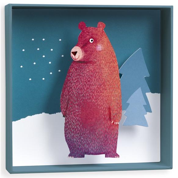 Kép - Medve