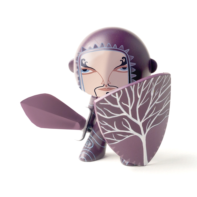 Arty toys - Erdő herceg