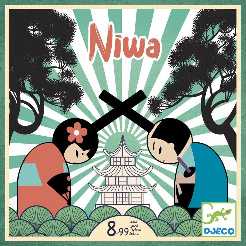 Társasjáték - Niwa