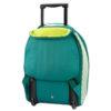 Jeff kutya - húzható bőrönd