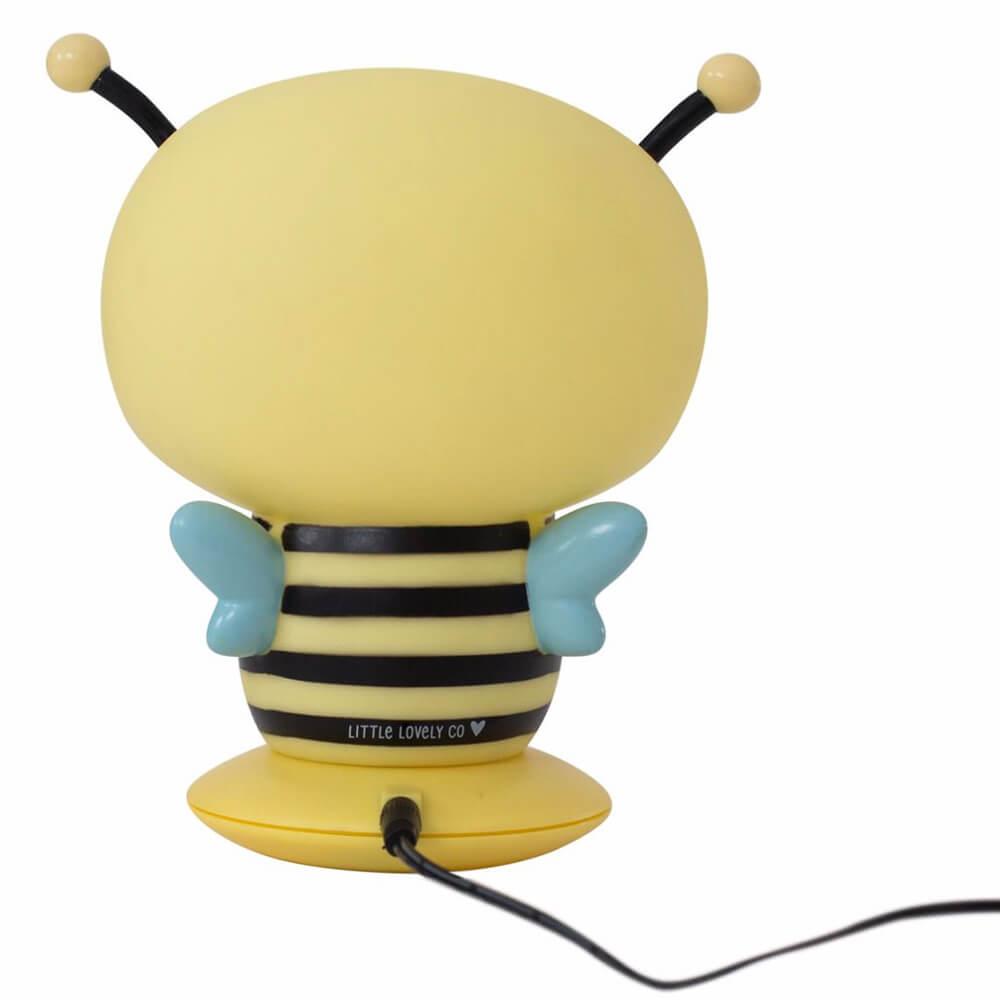 Éjjeli fény - Méhecske