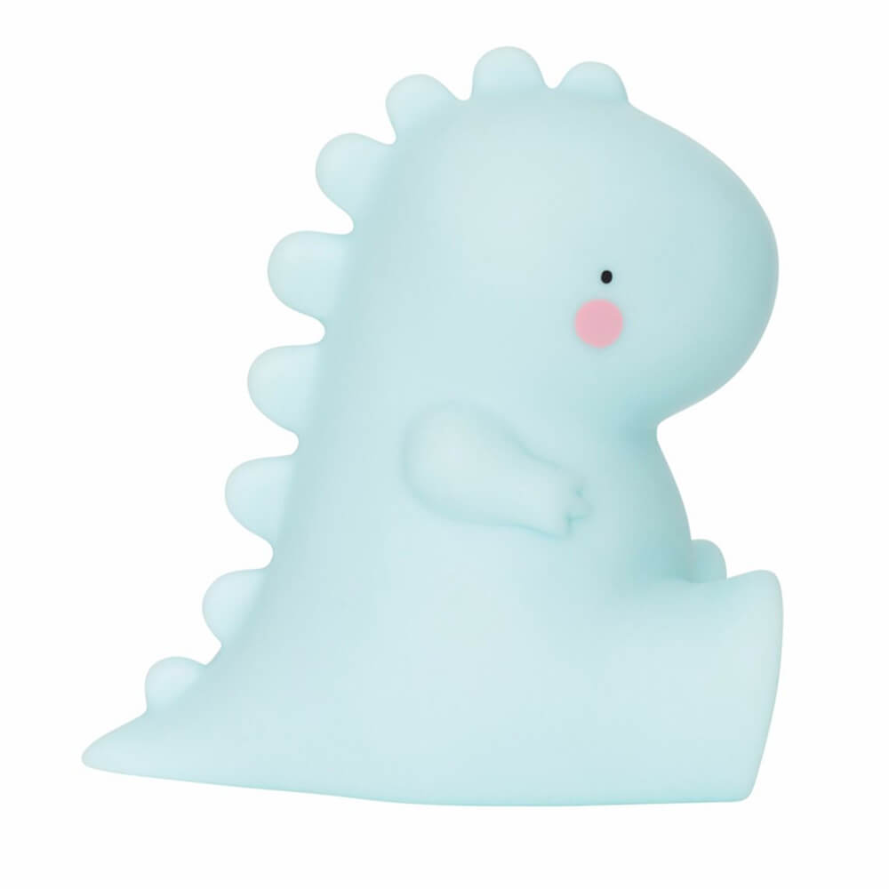 Éjjeli fény - T-rex