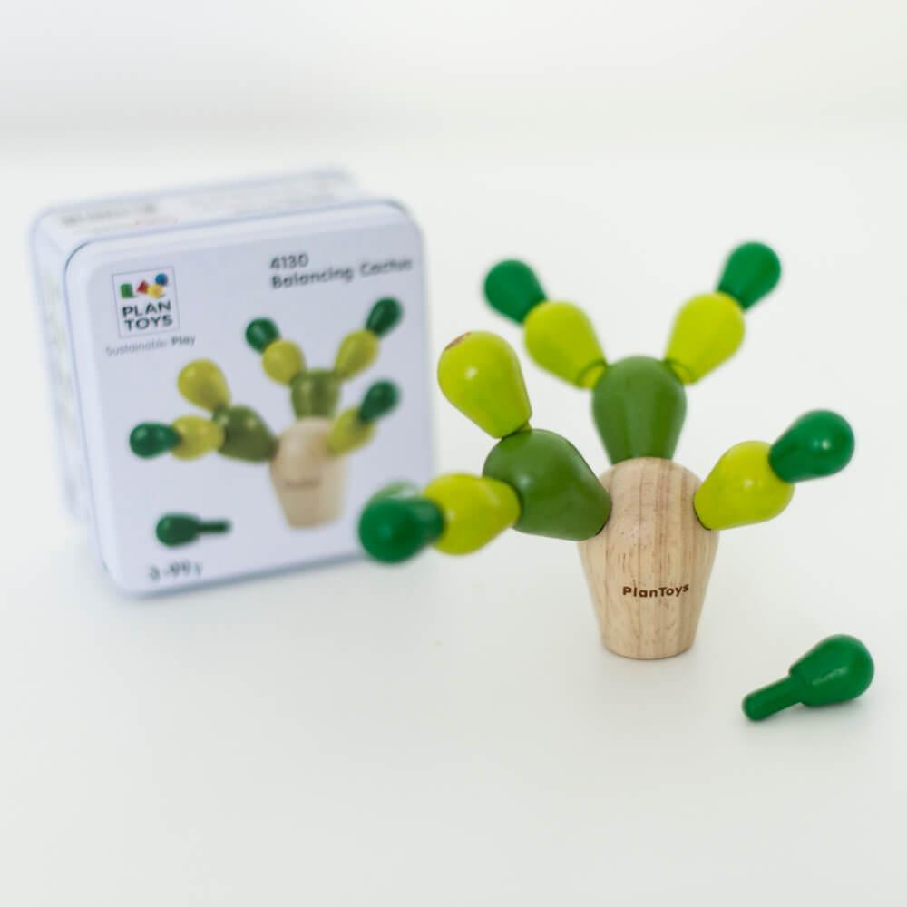 Egyensúlyozó kaktusz
