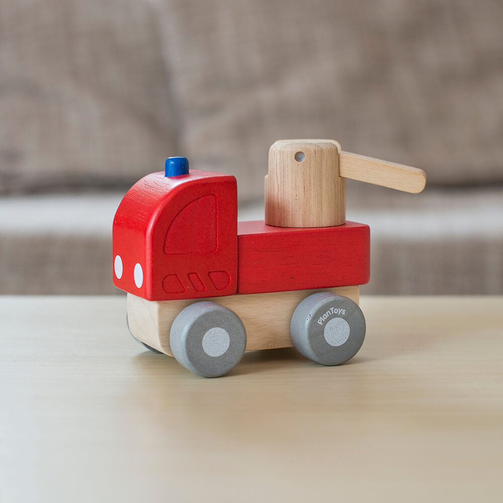 Mini tűzoltóautó