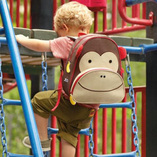 Ovis hátizsák - majom