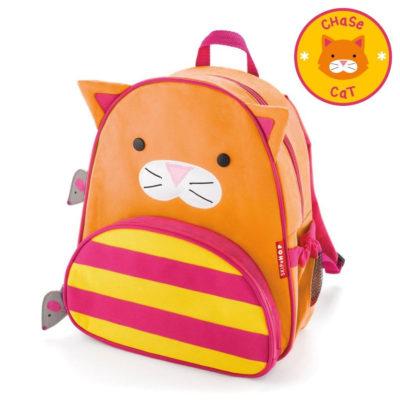 Ovis hátizsák - cica