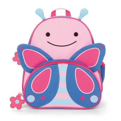 Ovis hátizsák - pillangó