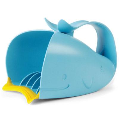 Öblítőedény - bálna