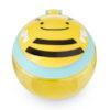 Snack tartó - méhecske
