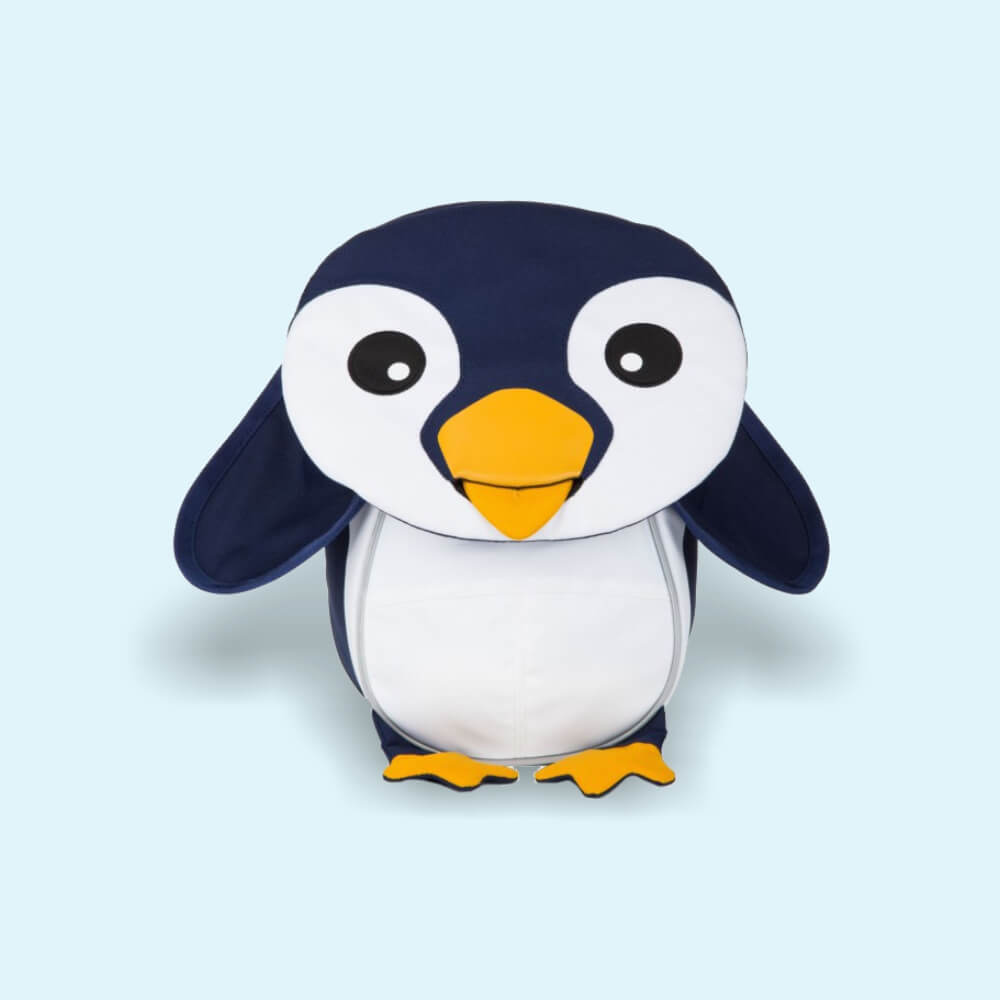 Mini hátizsák - Pepe - Pingvin