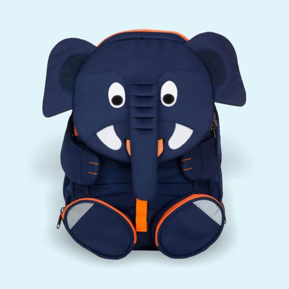Hátizsák - Elias -elefánt