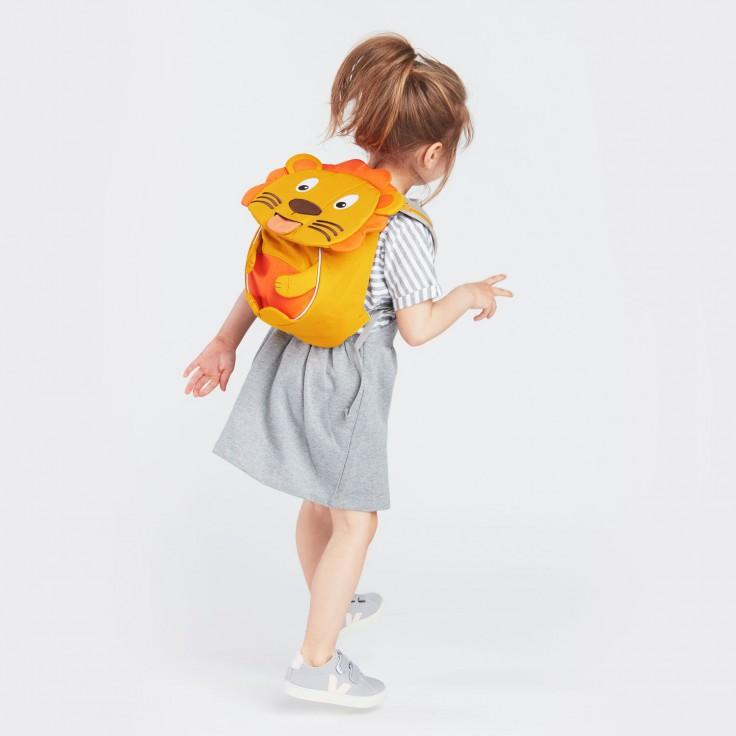 Mini hátizsák - Lena - Oroszlán