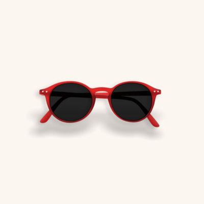IZIPIZI Gyerek napszemüveg -D- Piros