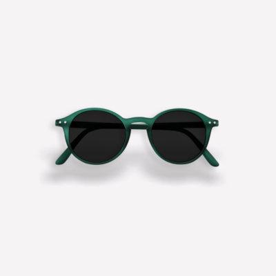 IZIPIZI Gyerek napszemüveg -D- Zöld