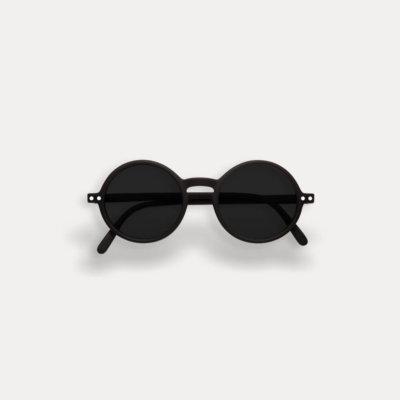 IZIPIZI Gyerek napszemüveg -G- Fekete