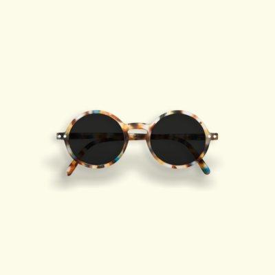 IZIPIZI Gyerek napszemüveg -G- Kék terepminta