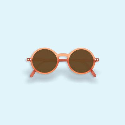 IZIPIZI Gyerek napszemüveg -G- Narancssárga