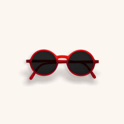 IZIPIZI Gyerek napszemüveg -G- Piros