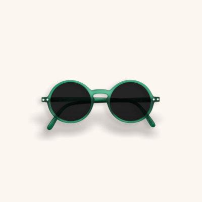 IZIPIZI Gyerek napszemüveg -G- Zöld