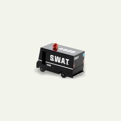 CandyLab Candyvan SWAT
