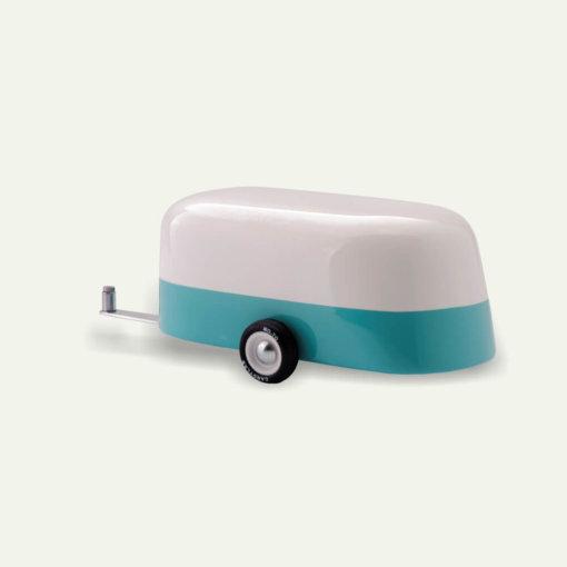 CandyLab Lakókocsi kék