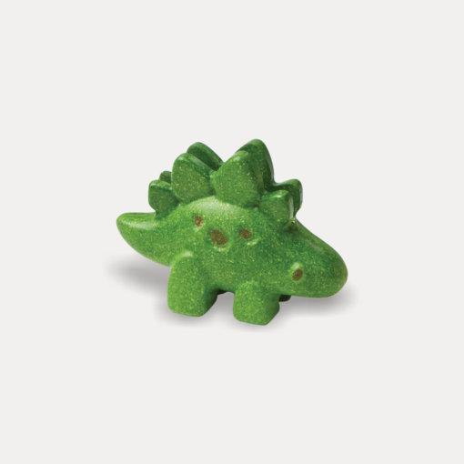 PlanToys Dinó - Stegosaurus kis állatfigura