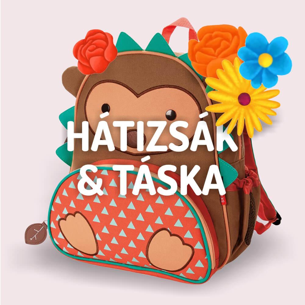 Hátizsák & Táska