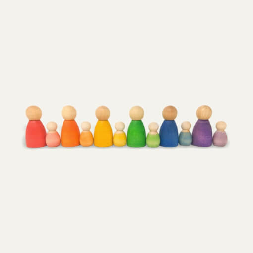GRAPAT Figurák - babák