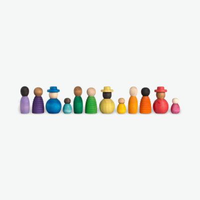 GRAPAT Figurák - Mindenki